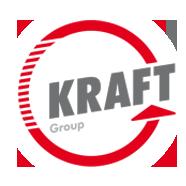 Logo: Kraft Logistic GmbH